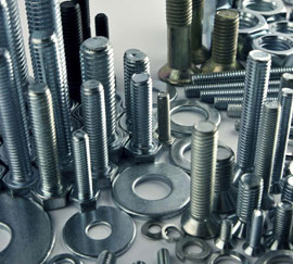 a286 Fasteners