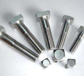Incoloy 800ht Bolts